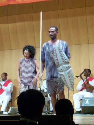 高輪 エチオピア公演 21