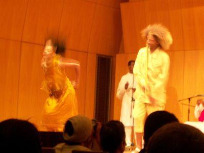 高輪 エチオピア公演 13