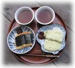 甘酒茶屋4