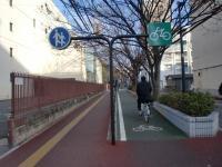 自転車専用道路 1