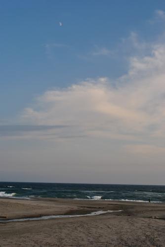 20090927の海