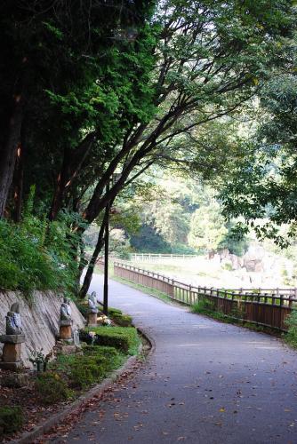 赤塚山公園7