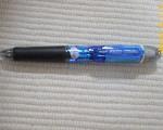 ボールペン修正液