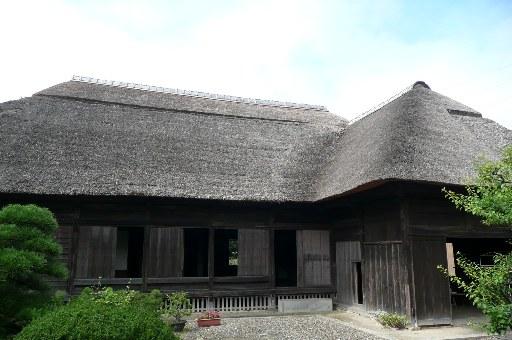 山本家住宅