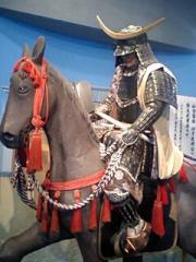 12政宗騎馬スタイル