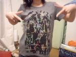 ミスチルHOME Tシャツ黒バージョン☆