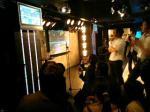 クイズ大会の決勝はマリオカート@Wii