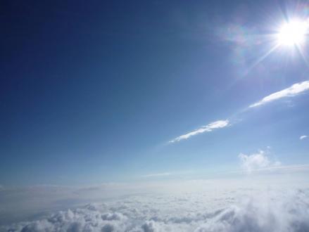 富士登山に行ってきました!