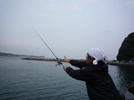 Nるさん@釣り