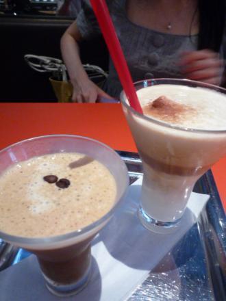 デザートコーヒー♪