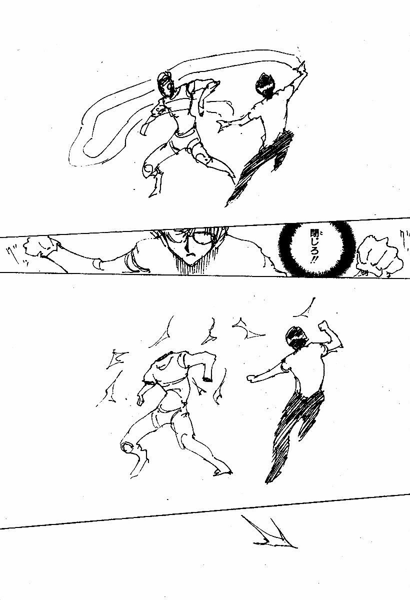 【ネタバレ・最新】HUNTER×HUNTERでジャンプ ...