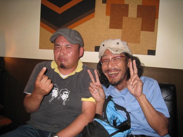 ザ・たこさん@渋谷のカフェ 003