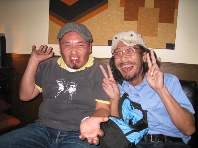 ザ・たこさん@渋谷のカフェ 002
