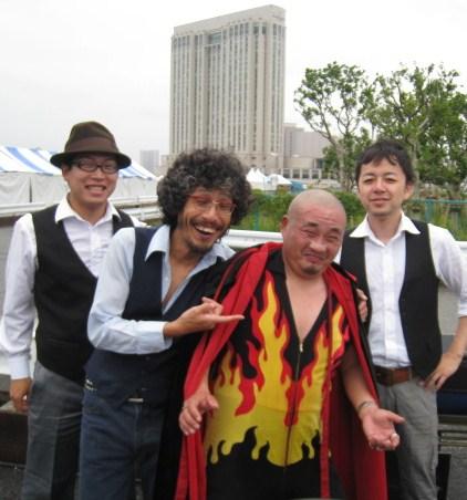 ザ・たこさん稲妻フェス 064