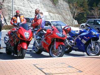 060325恐羅漢with米軍兵