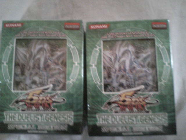 The Duelist Genesis Special Edition