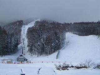 豊田スキー場
