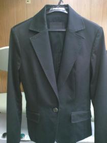 テンセル 綿 濃色 ジャケット 水洗い_02
