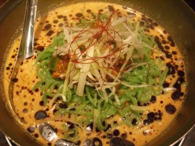 光麺 六本木店