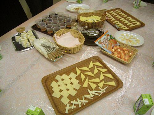 雪印 横浜チーズ工場