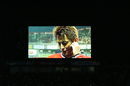 第1節横浜FC戦