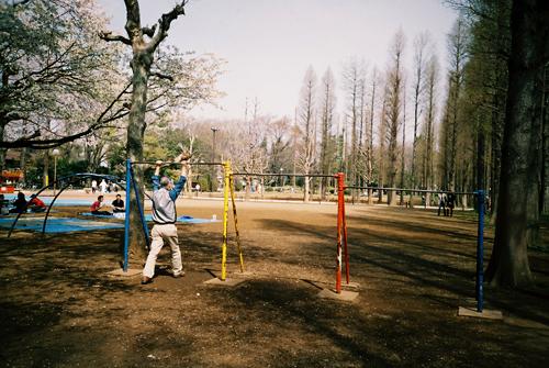 LOMO公園