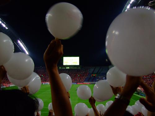シドニーFC戦