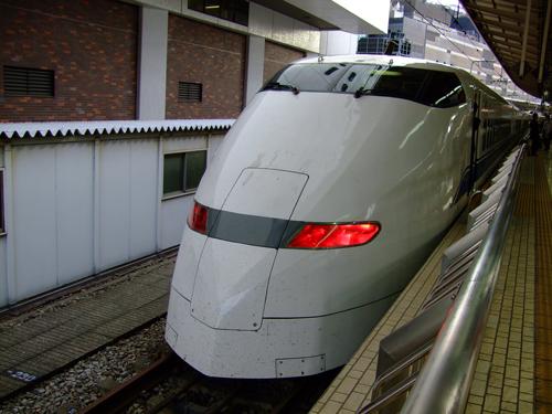 名古屋遠征