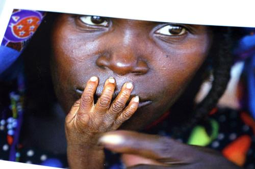 世界報道写真展2006