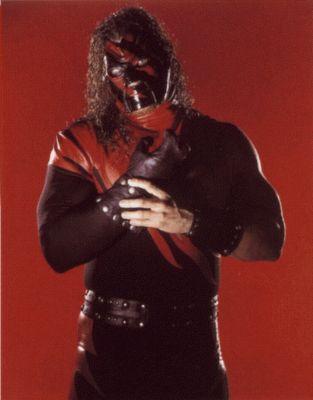 Kane マスク