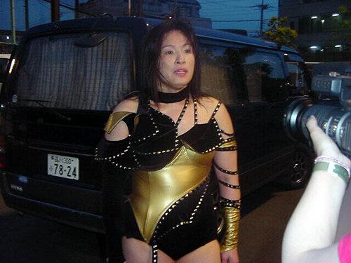 豊田真奈美