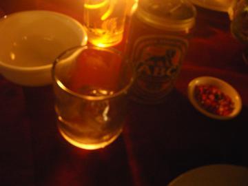 ゾーンワンビール
