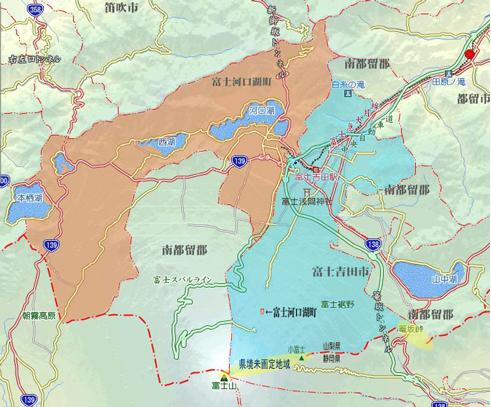 境界飛地広域図