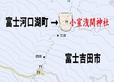 飛地拡大図2