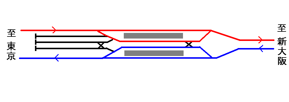 青函トンネル区間の配線図が発表に - 無量大数 - …