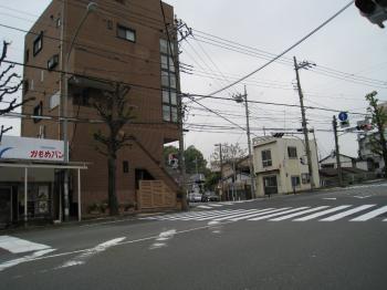 永田交差点