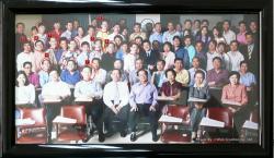 記念写真2007