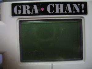 NXT LCD画面表示2