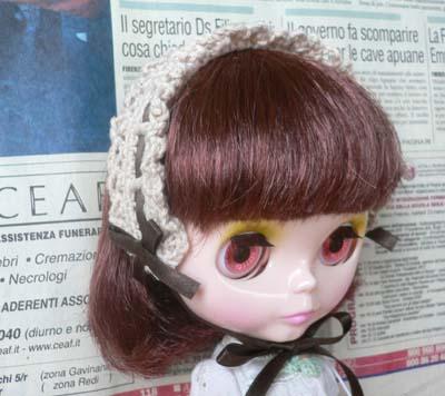 ブライス・ヘッドドレス茶-2