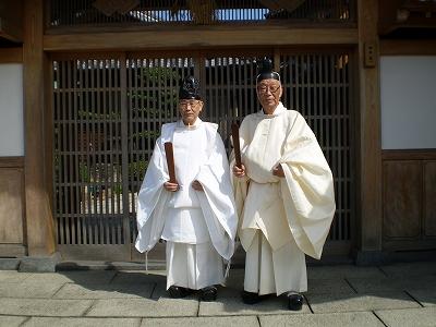 さぬきの桃太郎 '09新嘗祭 (さ...