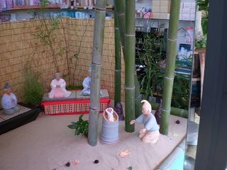 竹取物語~姫の誕生
