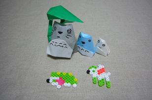 2008.10.6 たくま作トトロ&ポケモン 004 15