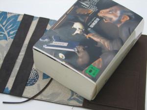 鉄鼠の檻 本とカバー