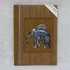 錫彫刻ノート1