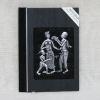錫彫刻ノート2