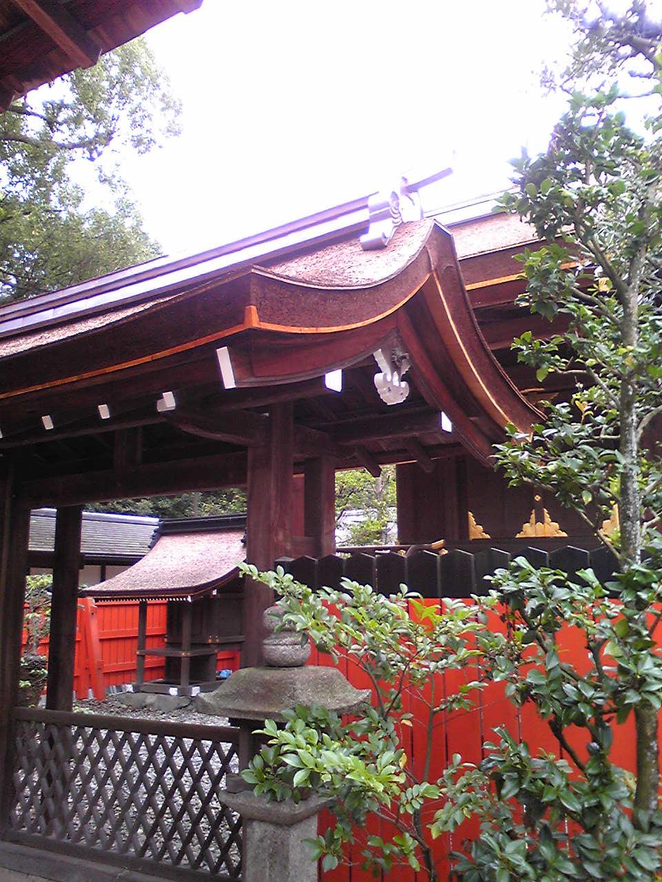 izumono shrine