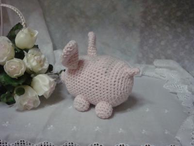 ブウサギ2