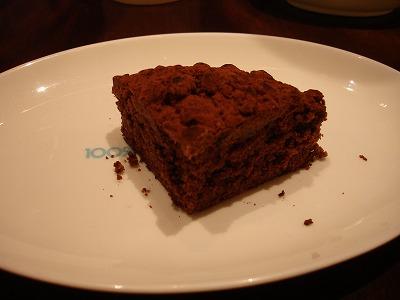 チョコレートカフェ3