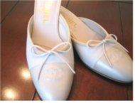 シャネル靴#1