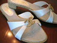 シャネル靴#2